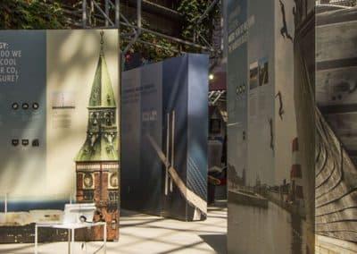 Copenhagen solutions på world city summit