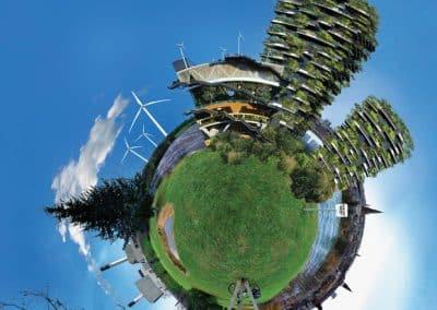 Kan det bære? – Tre internationale udstillinger om bæredygtighedens paradokser
