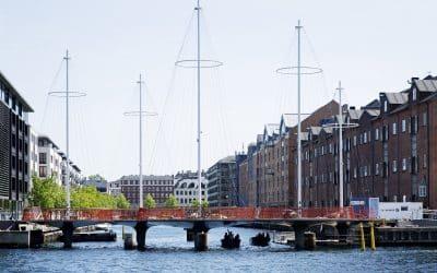 Cykeltur havnen rundt