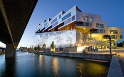 Ørestad City