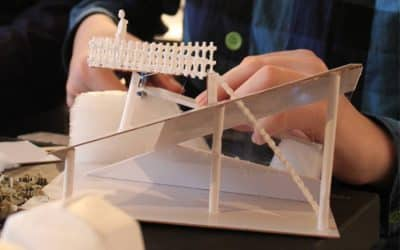 Arkitektur, matematik og broer