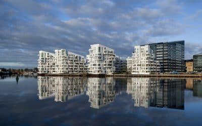 Fra Havneholm til Havnestad