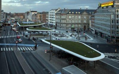 Bæredygtige Indre By