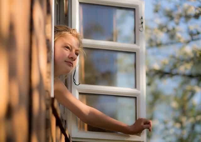 Miniudstilling: My Summer Window