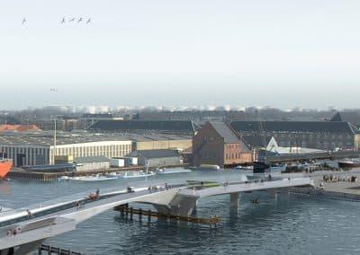 Havnen er din- Københavns havn før og i fremtiden