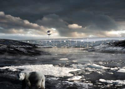 Grønland – Sæt kurs mod verdens centrum