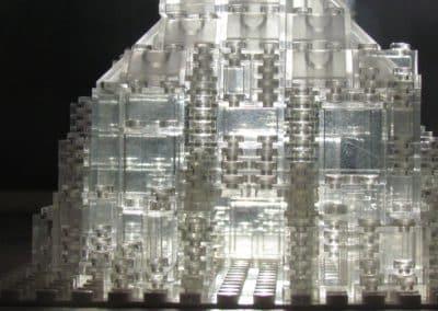 LEG LEGO® arkitekt – Og byg fremtidens by