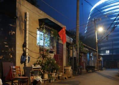 Hvordan er det at leve i kinas kæmpebyer?