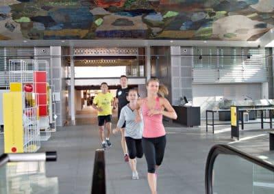 Ny løbeoplevelse tager dig med bag om facaden i københavn