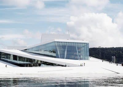 Norske stjernearkitekt indtager københavn