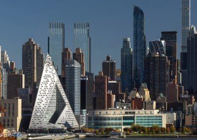 10 måder New York kan reddes fra oversvømmelser i fremtiden
