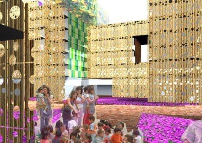 Eurpan 12: vesterbro og vestbyen skal shines op af unge arkitekter