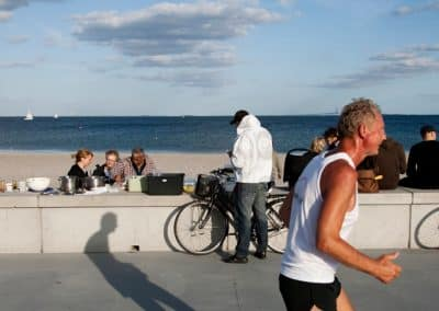Rundt om hjørnet – Tendenser i Danske byrum