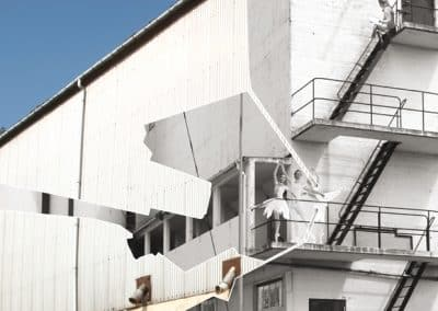 Kunsten at skabe en by – Udviklingen af Køge kyst
