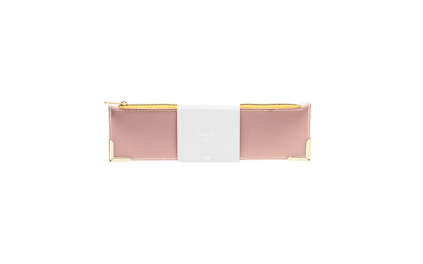 Normann Pencil Case Light Pink