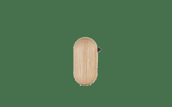 Normann: Little Bird 10 cm oak