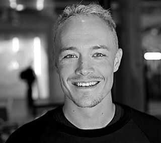 Medarbejder og bestyrelsesmedlem Anders Brøndum Klein