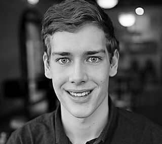 Medarbejder Andreas Jansen