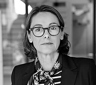 Medarbejder Anne Grethe Dong Jensen