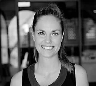 Medarbejder Anne Mette Hyveled