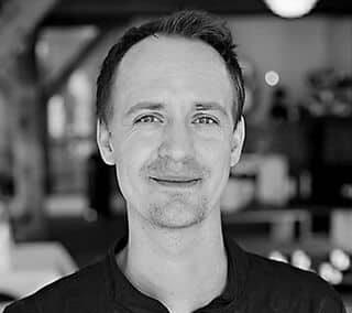 Medarbejder Asger Bjørn