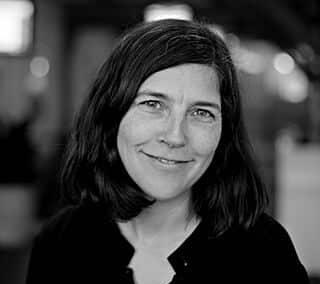 Medarbejder Danielle Jørgensen