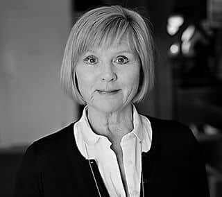 Medarbejder Dorte Augustenborg