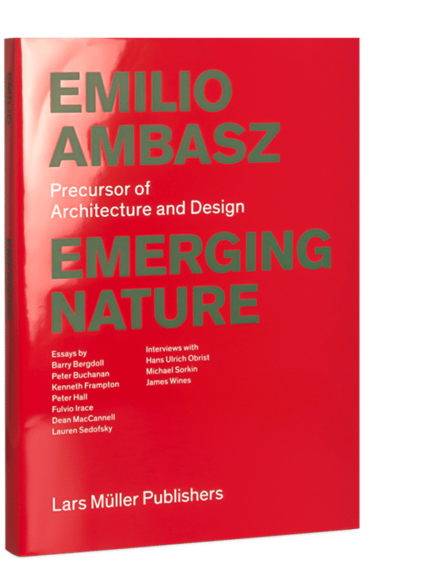 Emilio Ambasz, Emerging Nature