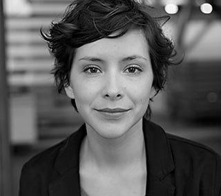 Medarbejder Emmy Laura Perez Fjalland