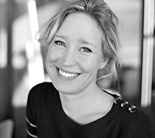 Medarbejder Eva Kristine Fabricius