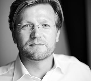 Medarbejder Henrik Nielsen