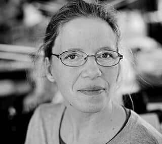 Medarbejder Ingelise Ihle Andersson