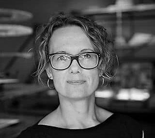 Medarbejder Jeanne Rank