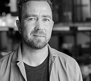Medarbejder Jesper Værn Jensen
