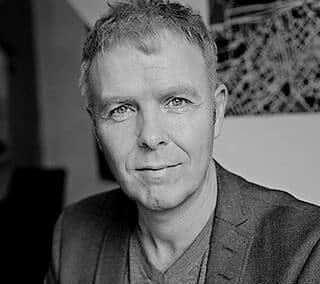 Medarbejder John Graversen