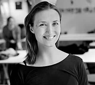 Medarbejder Julie Nørgård Christensen