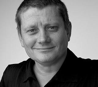 Medarbejder Kent Magnussen