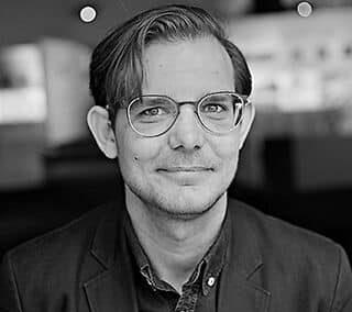 Medarbejder Kristoffer Soelberg