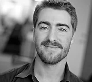 Medarbejder Lars Fjendbo Møller