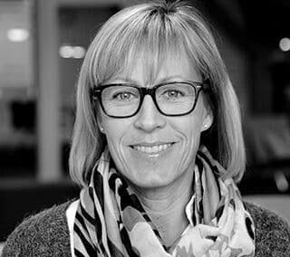 Medarbejder Lotte Larsen