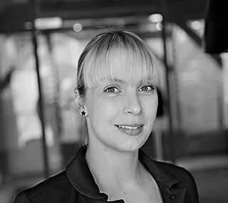 Medarbejder Luise Josephine Ratjke