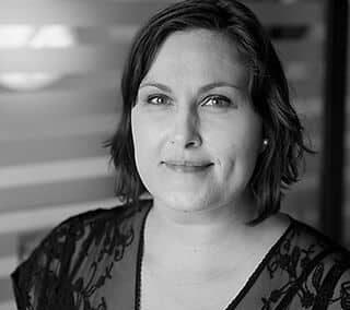 Medarbejder Maria Rohde Skov