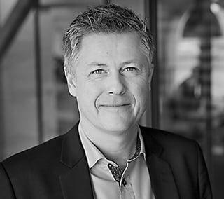 Medarbejder Nikolaj Sveistrup