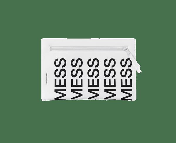 Nomess Organising Bag Medium White