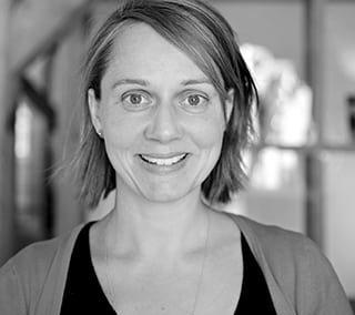 Medarbejder Pia Rost Rasmussen