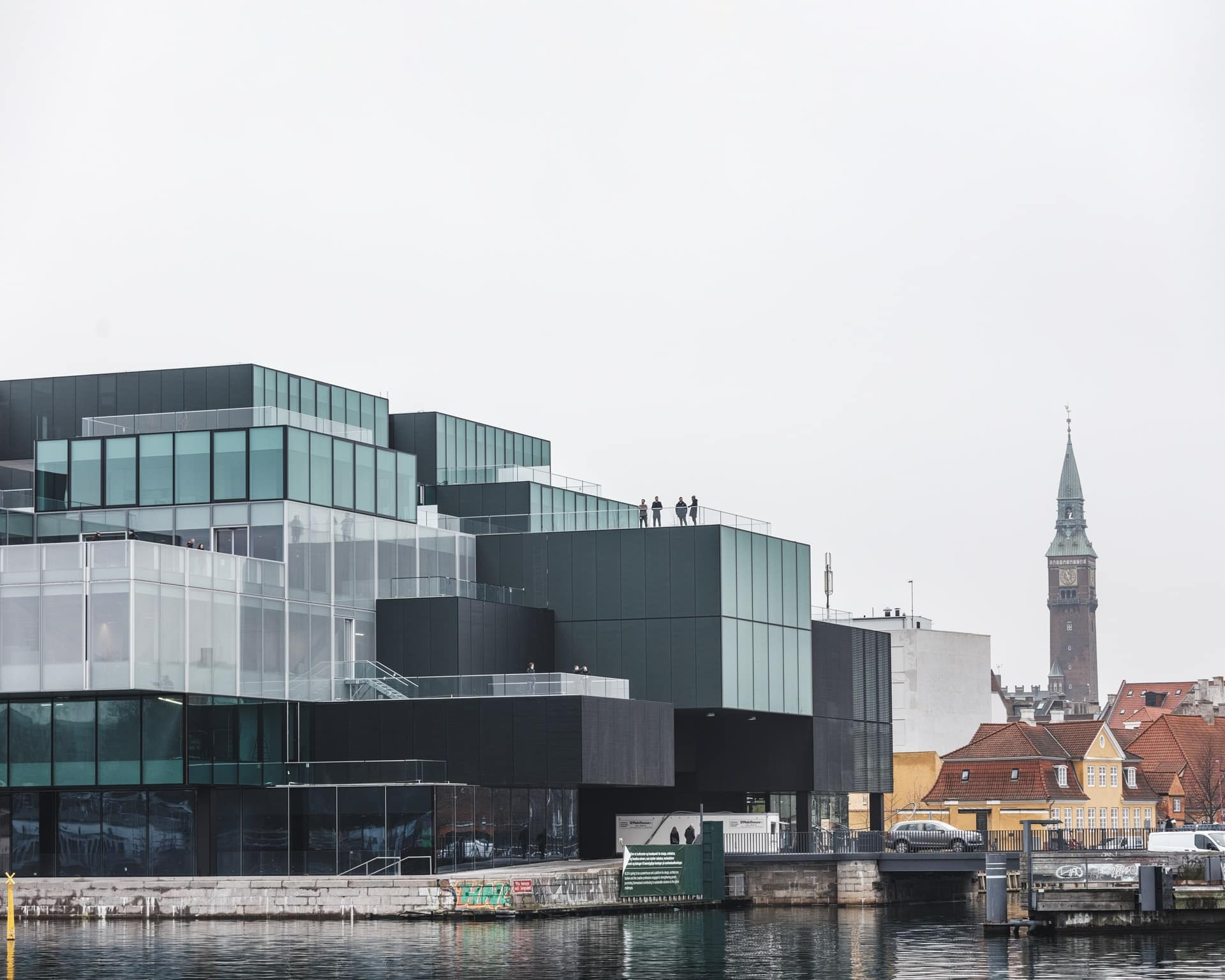 Dac In Blox Dansk Arkitektur Center Dac