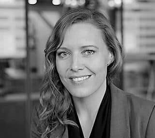 Medarbejder Tanya Lindkvist