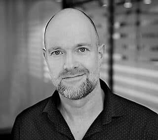 Medarbejder Thomas Henriksen