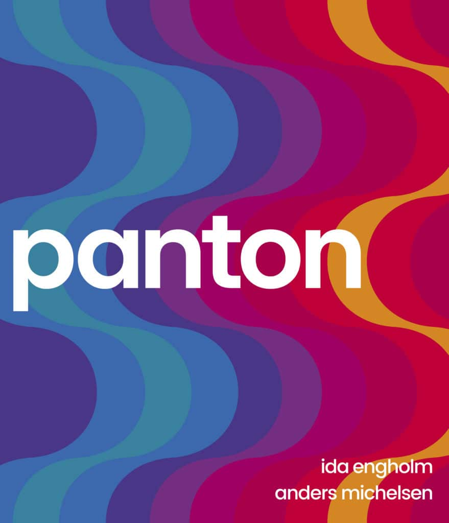 Verner Panton (UK edition)
