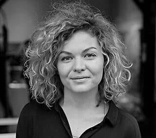 Medarbejder Victoria Diemer Bennetzen